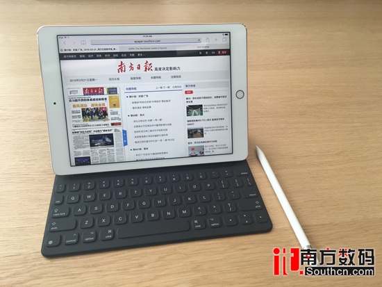 """""""小苹果""""大更新! 新iphone se,ipad pro联袂登场"""