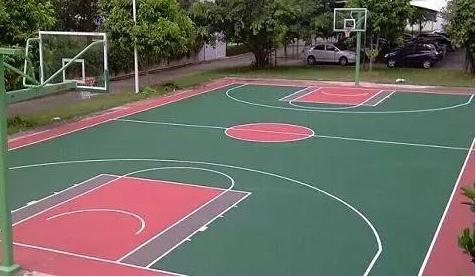 小学现恶臭篮球场 园长回应:请假理由多是担心并非身体不适【图】