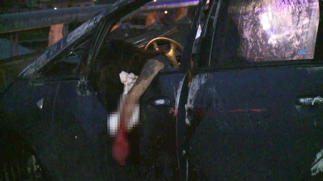 16岁无照少女驾车上高速的后果