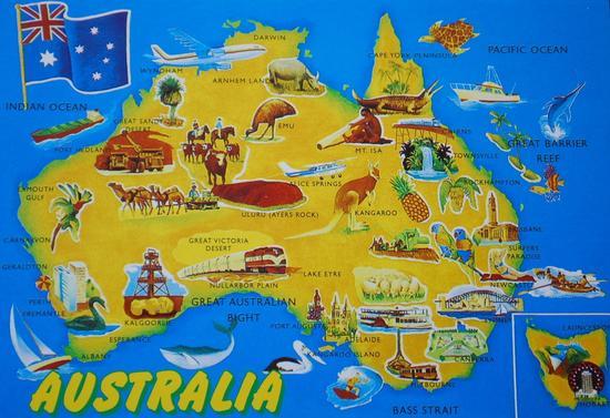 """澳大利亚10年签证为何只对""""中国公民""""?_图1-1"""