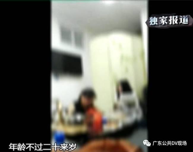 广州卖卵黑市:少女卖卵一次赚1.5万 有人差点丢命_图1-7