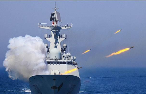 """中美两国""""文明冲突""""或将在南海上演?_图1-1"""