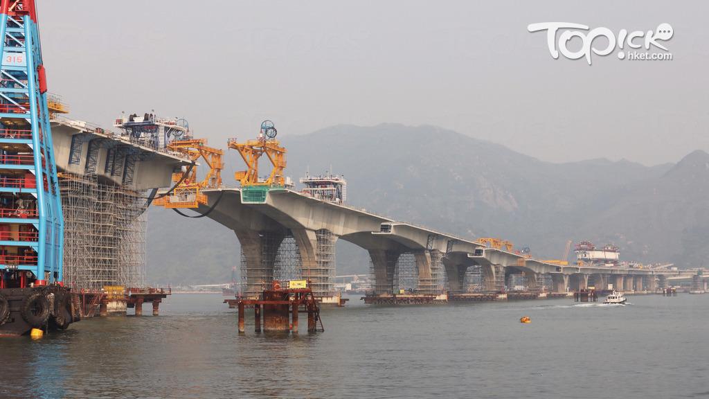 9人 涉港珠澳大桥质量报告造假