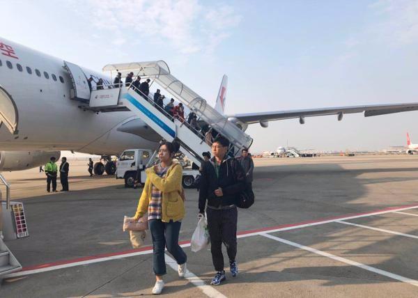 中国民航局:已协助9848名滞留印尼巴厘岛游客回国