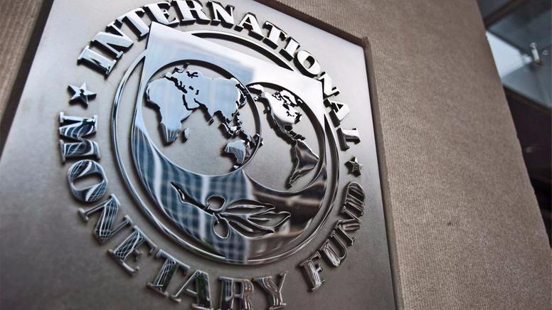 全线增长!IMF五张图看懂2017年全球经济_图1-1