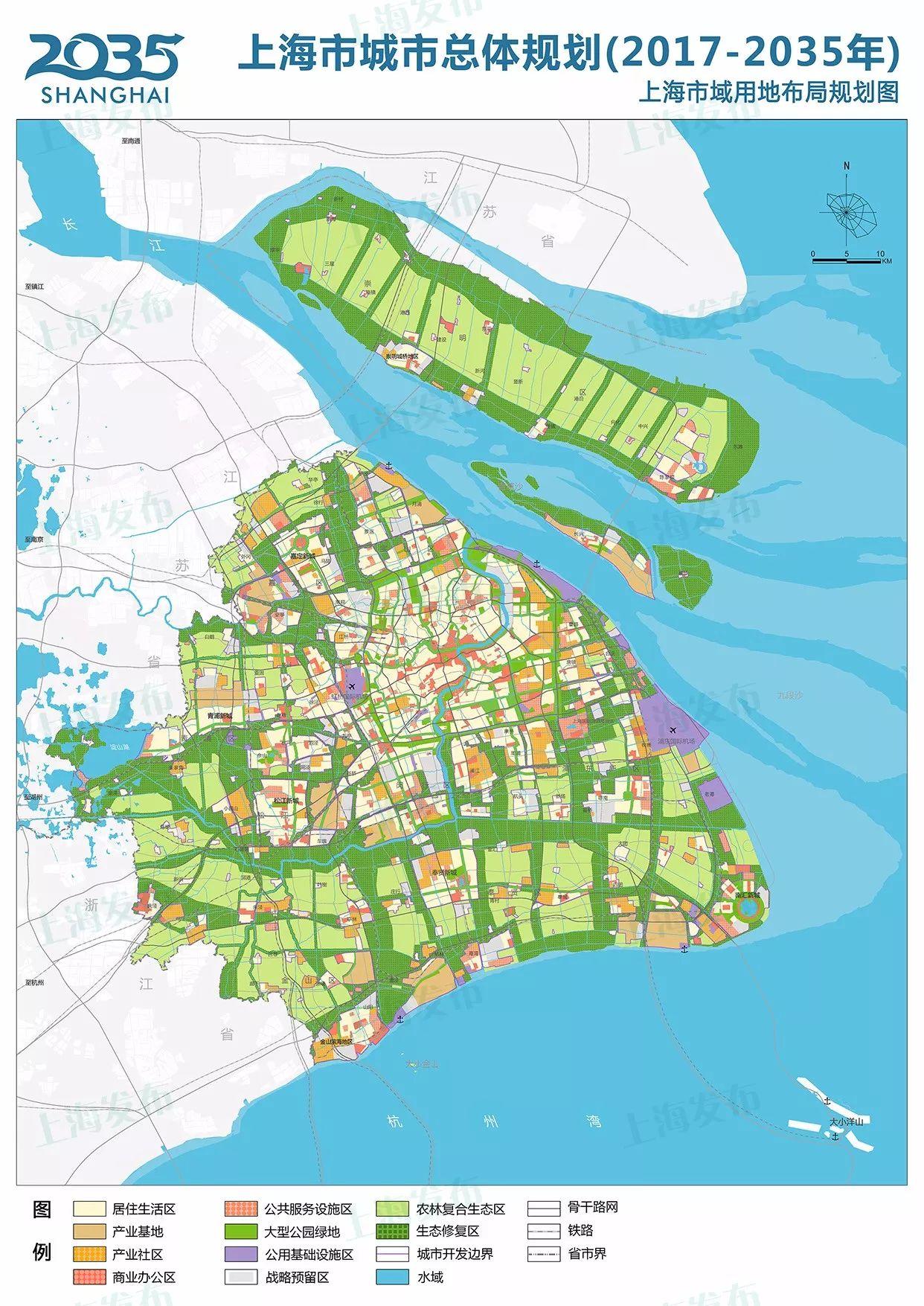 湘江新区规划图2035