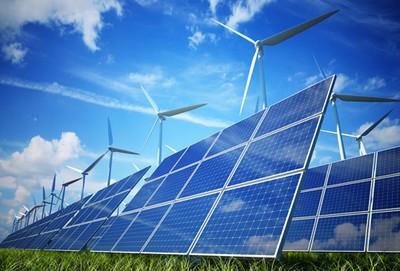 未来几十年 中国将取代美国成为全球新能源领跑者_图1-1