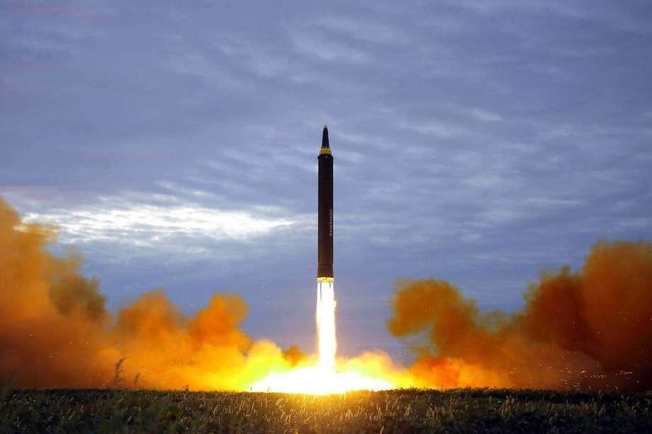 乌龙事件重演!日本误报朝鲜发射导弹 5分钟后道歉_图1-1