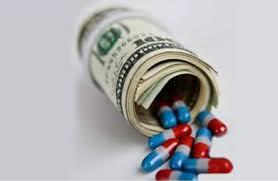 人民日报:药价每年上涨超10% 药贵顽疾困扰美国_图1-1