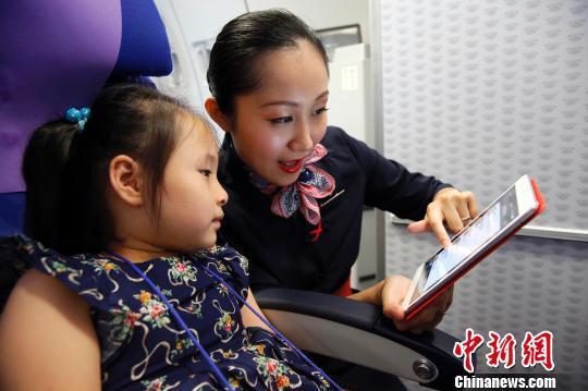 航空公司相继解禁!搭乘中国国内航线可以上网、玩手机了_图1-1
