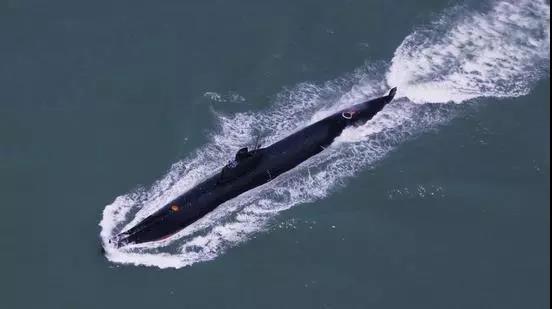 中国推销潜艇布局印度洋?我们的目标是……_图1-1