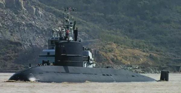 中国推销潜艇布局印度洋?我们的目标是……_图1-2