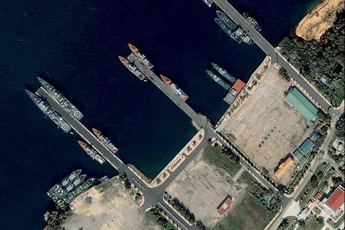 """美国航母""""抵近"""",中国表现淡定的底气在这里――_图1-5"""