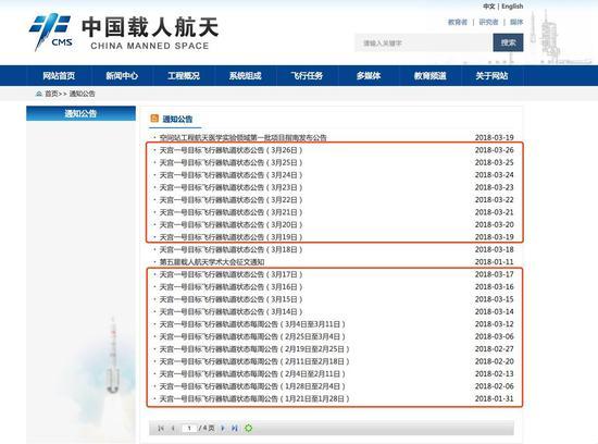 """媒体渲染天宫一号将""""失控坠落"""" 权威机构反呛:想太多_图1-2"""