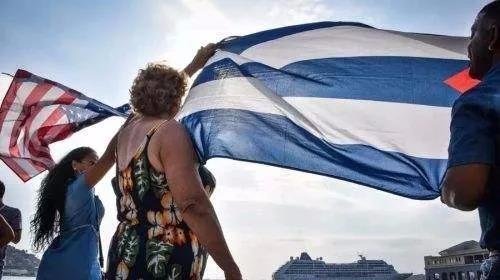 古巴选出新国家元首,后卡斯特罗时代开始了?_图1-1