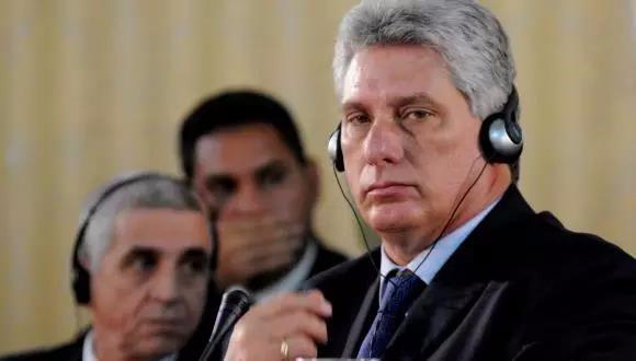 古巴选出新国家元首,后卡斯特罗时代开始了?_图1-2