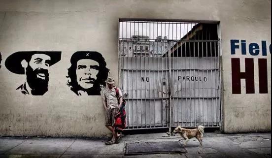 古巴选出新国家元首,后卡斯特罗时代开始了?_图1-4