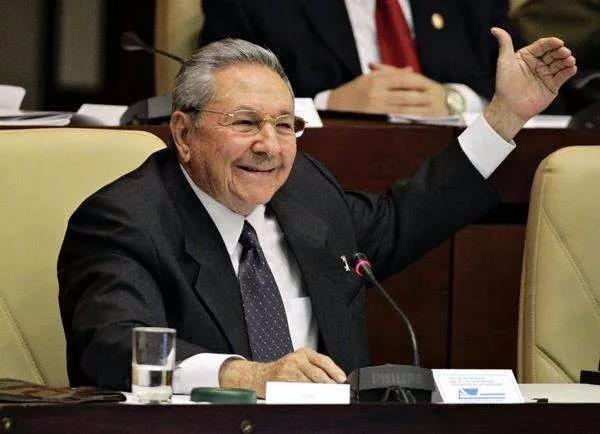 古巴选出新国家元首,后卡斯特罗时代开始了?_图1-5