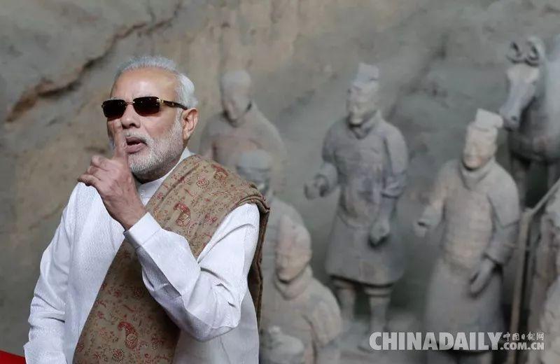 """莫迪来了!这一次,他想从中国""""带走""""什么?_图2-1"""