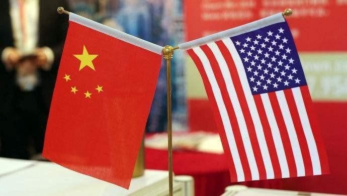 智库观察:中美贸易磋商 中国不缺谈判高手_图1-1