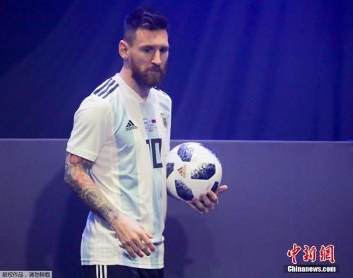 世界杯将诞生新球王? 谁是下一个C罗和梅西?_图1-1