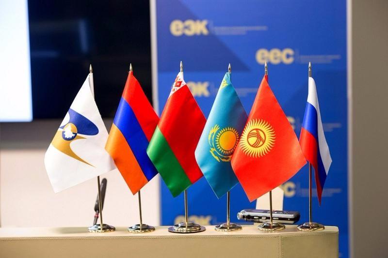 中国与欧亚经济联盟签署经贸合作协定_图1-1