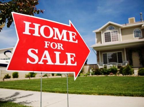 涨涨涨!全美房价猛涨不停 呈12年来最大涨幅_图1-1