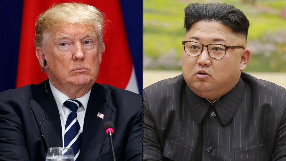 美国代表团前往朝鲜会谈 为川金会筹备工作铺路_图1-1