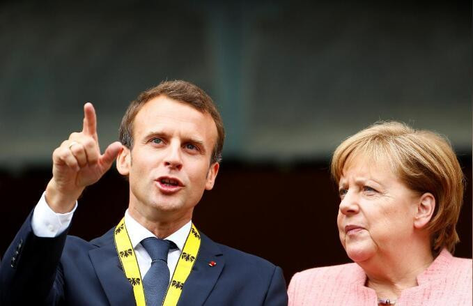 """围剿美国!G7峰会周五登场 川普誓言将""""为国而战""""_图1-4"""