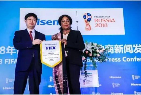 这届世界杯,中国除了足球队没去,其他都去了_图1-5