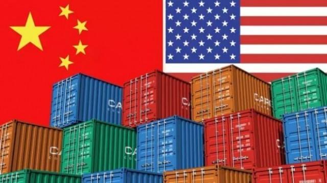 中美两国贸易战争会变成持久战吗?_图1-1