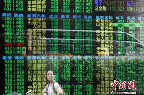 为什么说要对中国股市有信心?_图1-3
