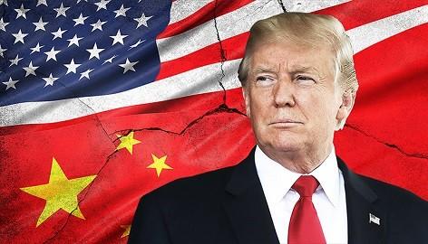 川普结束对中国贸易战争 非常困难_图1-1