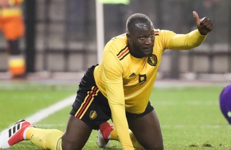 比利时进球功臣卢卡库:他们再不会查我的身份证了_图1-1