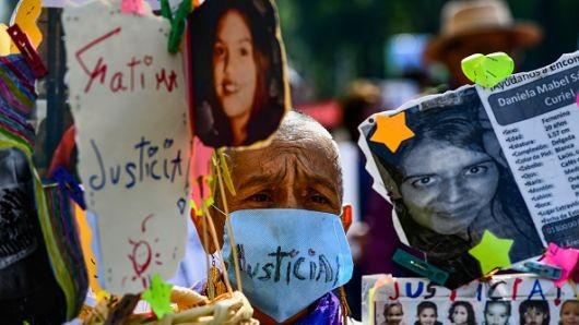 墨西哥上演近代史上最血腥大选 100多名政客被杀_图1-4
