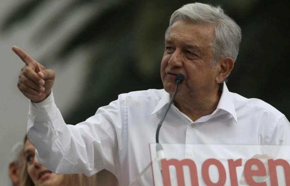 墨西哥上演近代史上最血腥大选 100多名政客被杀_图1-5