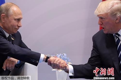 """""""双普会""""能让俄美关系反弹多高?_图1-1"""
