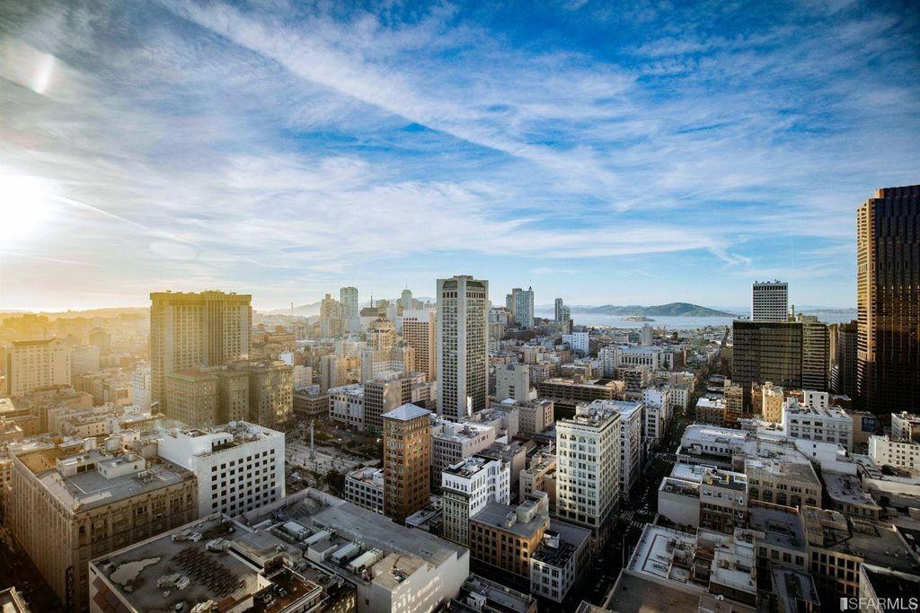 旧金山房地产市场有多疯狂?年挣11.7万家庭仍属于低收入_图1-1