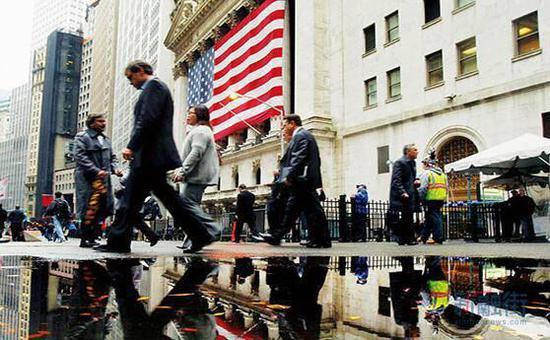贸易战蒙让经济蒙阴影 美国一季度GDP增速下调至2%_图1-1