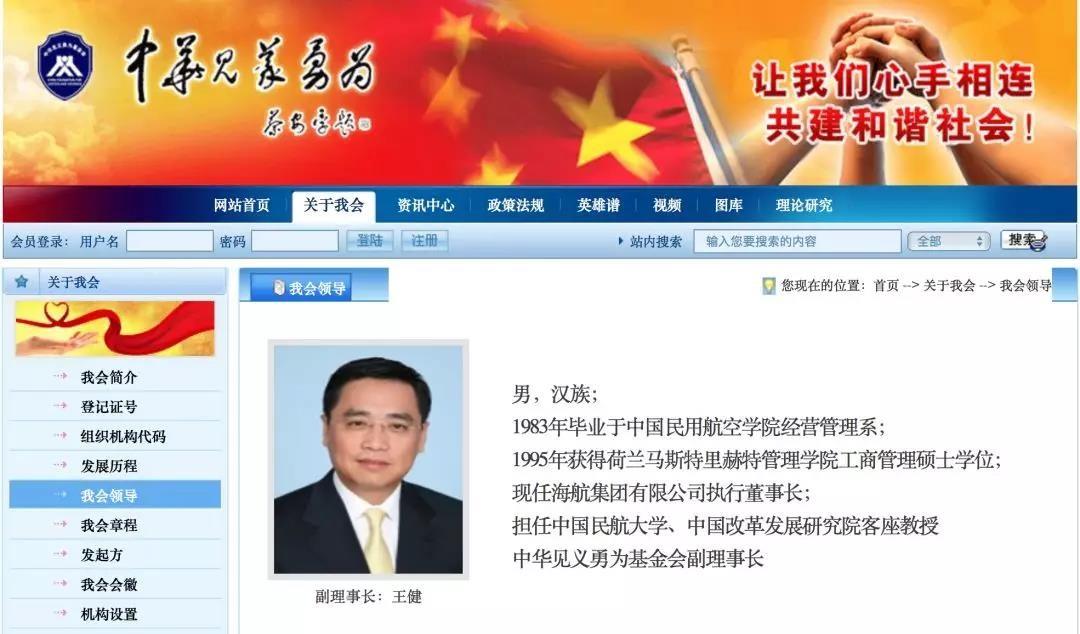 海航董事长王健离世 所持股份已确定去向_图2-4