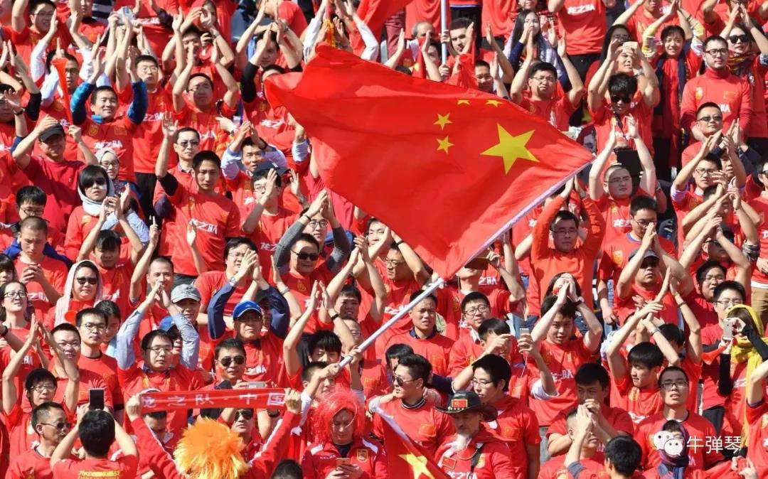 中国足球的希望在哪里?世界杯带来了一个重大启示_图1-1
