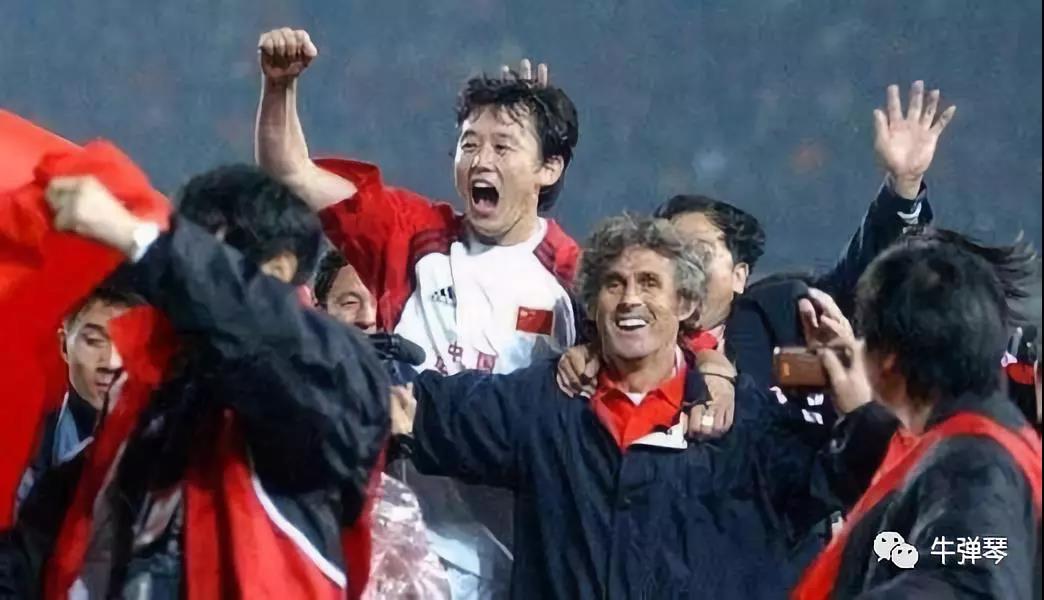 中国足球的希望在哪里?世界杯带来了一个重大启示_图1-5