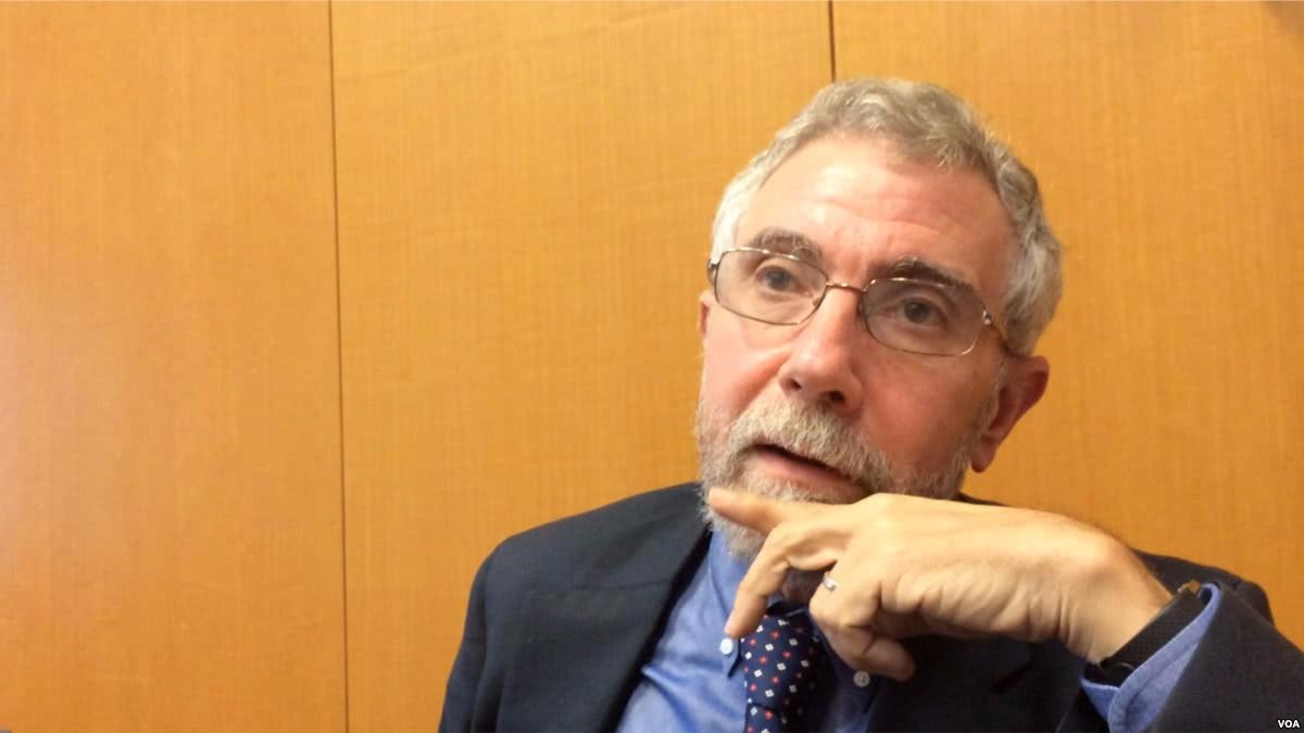 诺贝尔经济学奖得主:美国将会输掉自己发动的贸易战_图1-4