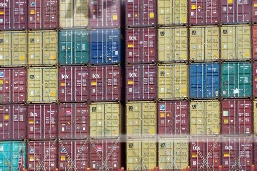 新华社评论员:美国加征关税违反国际规则_图1-1