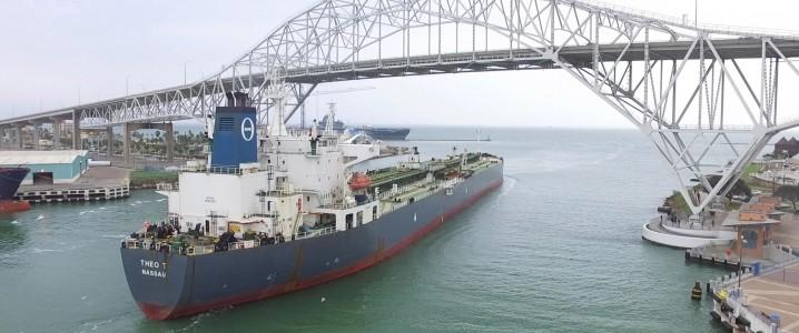 """中美打起贸易战 美国原油出口商""""胆战心惊""""_图1-1"""