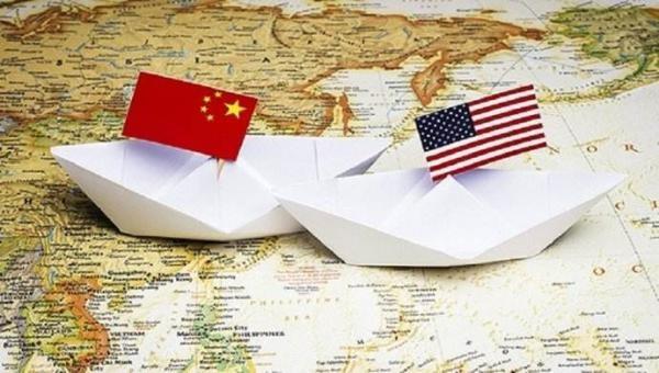 美国与各国的贸易冲突,新一轮全球金融危机会到来吗?_图1-1