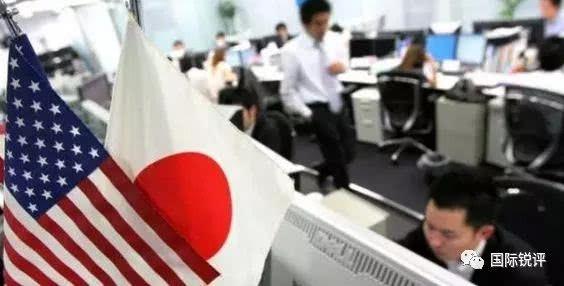 日本和欧盟抱团搞自贸 这是要造美国的反?_图2-4