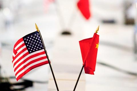 """中美高层据传""""私下接触"""" 开始协商重启贸易谈判_图1-1"""