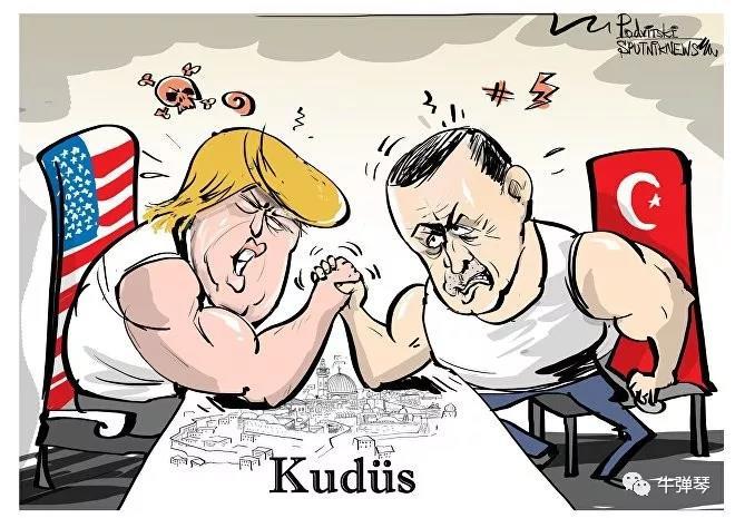 考验土耳其的时候到了,果然够狠、够血性!_图1-1