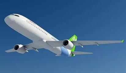 中国航空市场竞争激烈但无法忽视 美企很纠结_图1-1
